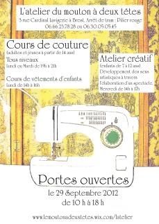 Affiche 2012 / 2013