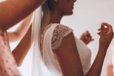 Robe de mariée Gabrielle