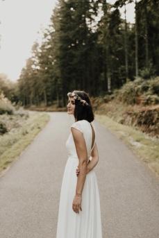 Robe de mariée Nolwenn