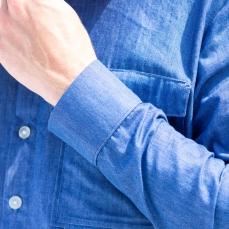 Stage réalisation d'une chemise homme