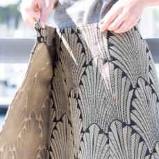 Stage réalisation d'une jupe